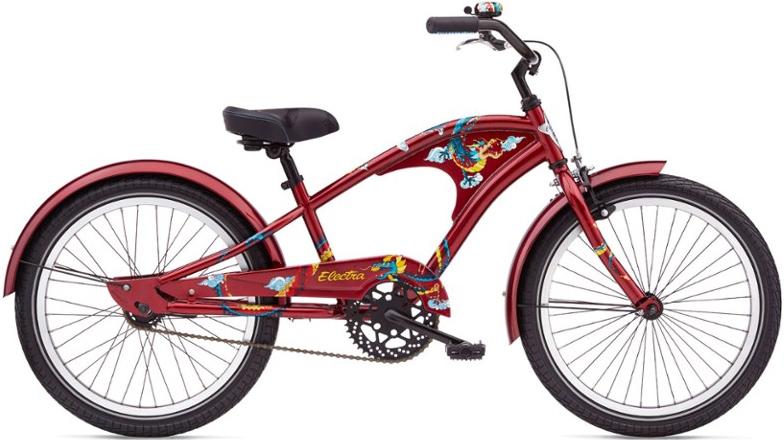 "Electra Firetail 1 20"" Kids Bike"