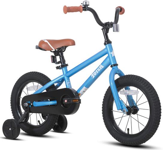JOYSTAR Totem Kids Bike for 2-9 Years Old Boys and Girls