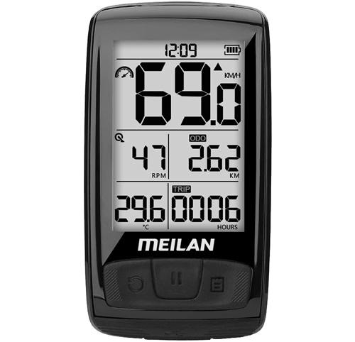MEILAN M4 Wireless Bike Computer