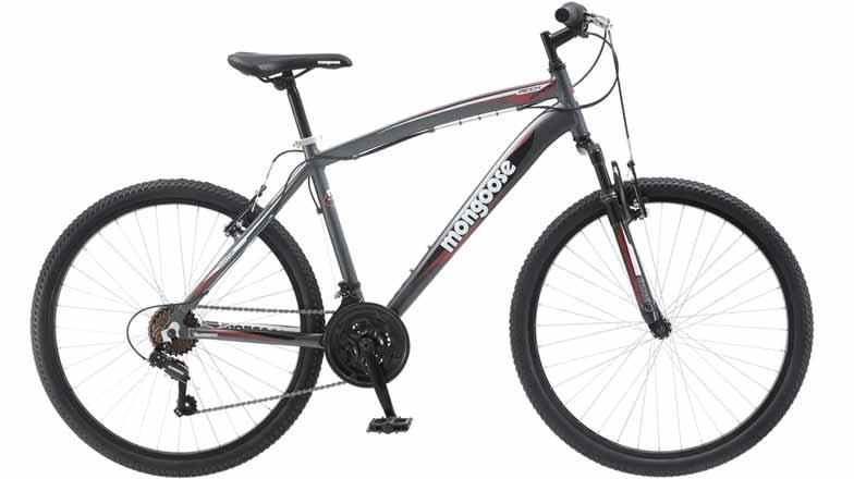 Mongoose Mech Bike