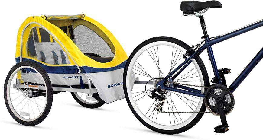 Schwinn Echo Biketrailer