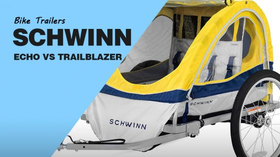 Schwinn Echo vs. Trailblazer