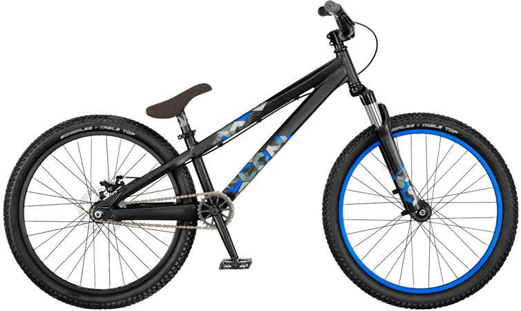 Scott Voltage JR 24 TMO Bike