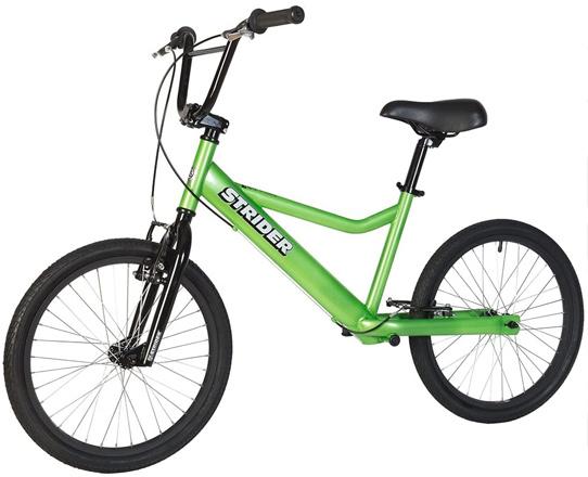 Strider Adult 20 Sport No Pedal Balance Bike