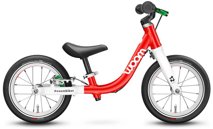 Woom 1 Bike