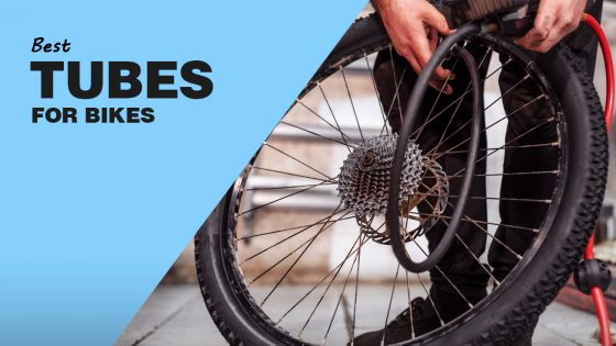 Best Bike Tubes Review