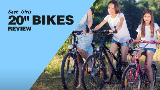 Best Girls 20 Inch Bikes