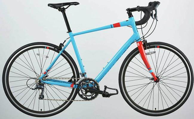 Challenge Dynamic Road Bike