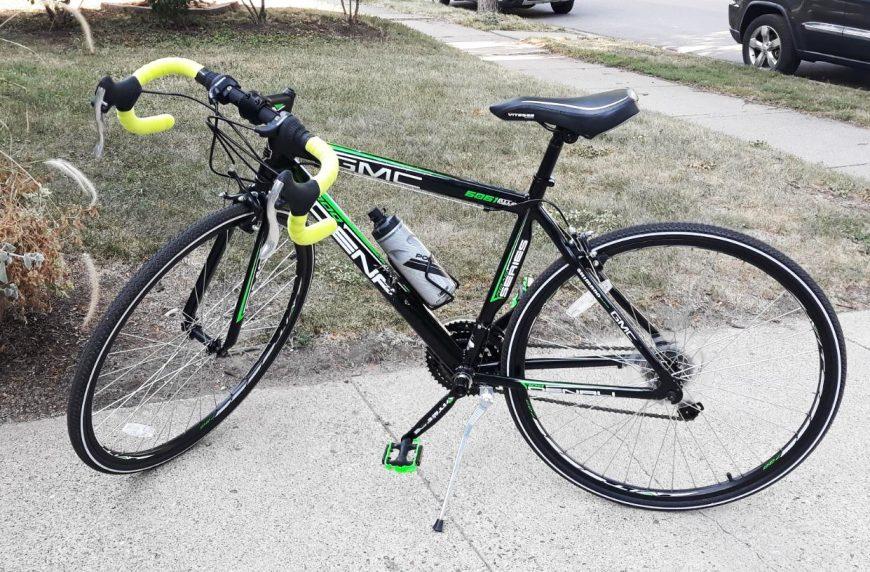 Denali Road Bikes
