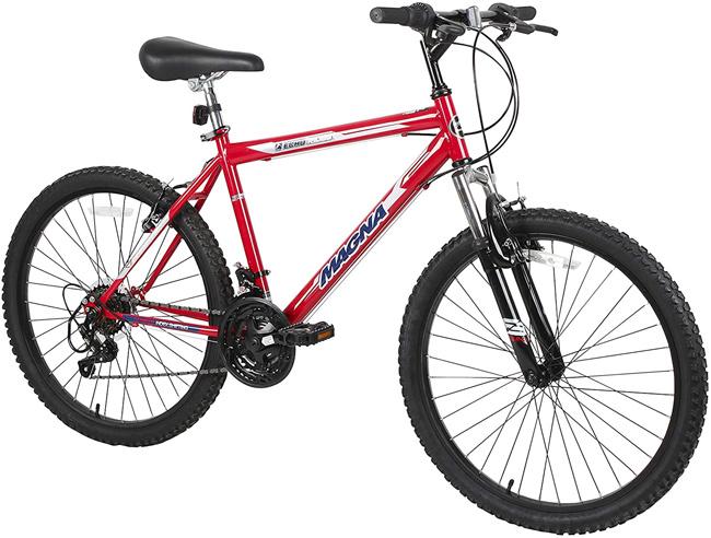 Dynacraft Magna Front Shock Mountain Bike
