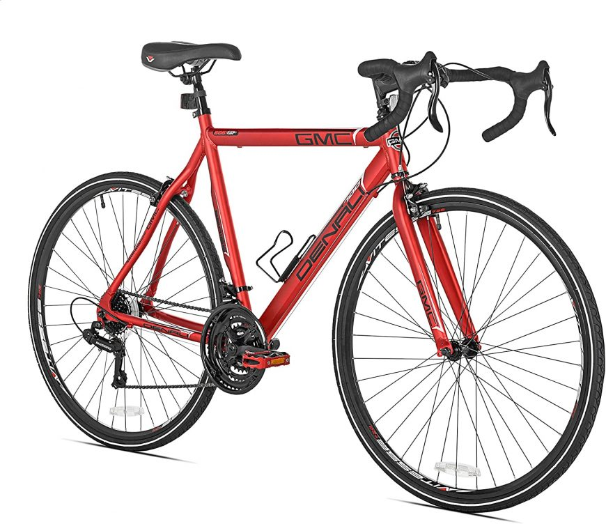 GMC Denali Road Bikes
