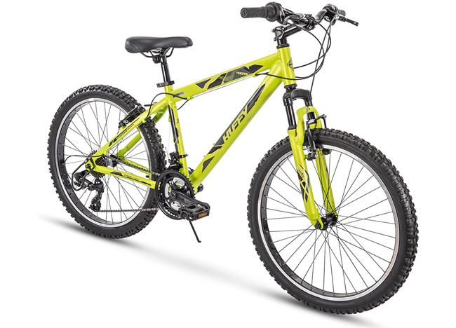 Huffy Hardtail Mountain Trail Bike