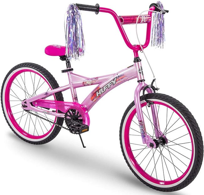 Huffy Kids Bike Go Girl