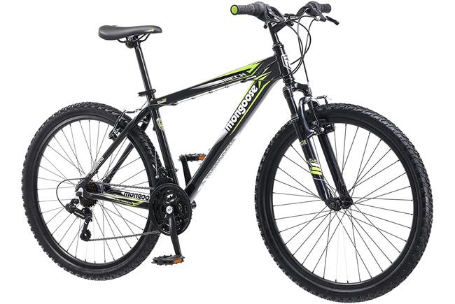 Mongoose Mech Mountain Bike