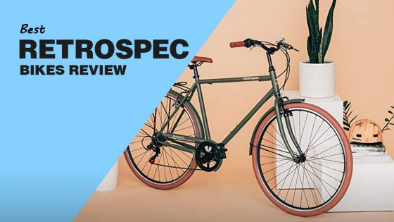 Retrospec Bikes Review