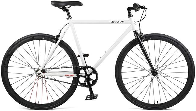 Retrospec Harper Bike