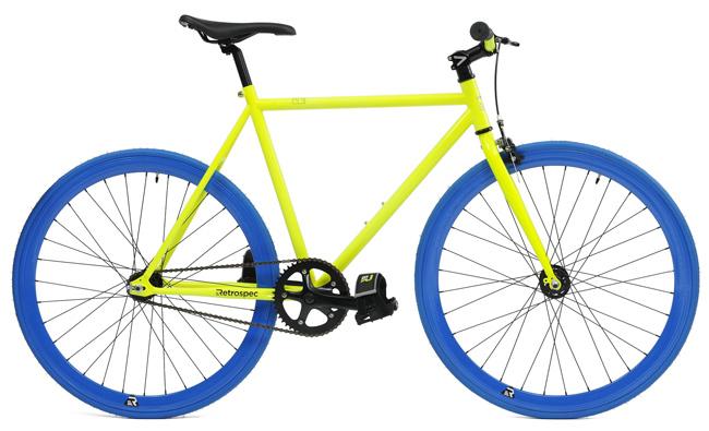 Retrospec Mantra Fixie Bicycle
