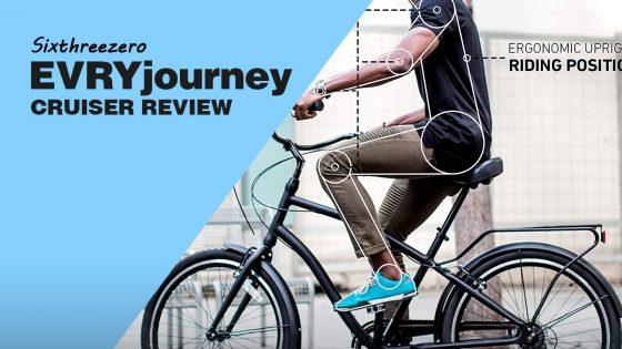 Sixthreezero EVRYjourney Review