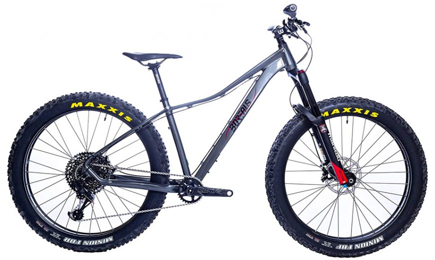 Telluride Eagle NX Fat Bike