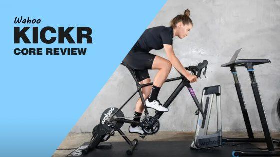Wahoo KICKR Core Review