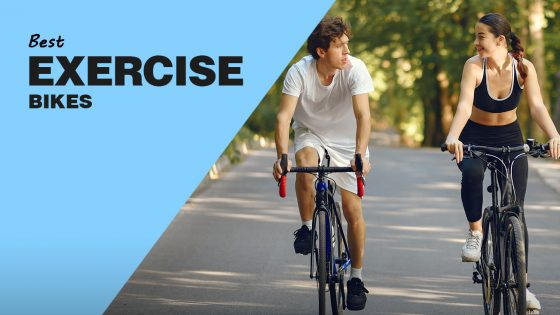 Best Bikes For Exercise
