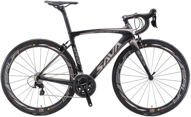 SAVA HERD 6.0 T800 Carbon Bike