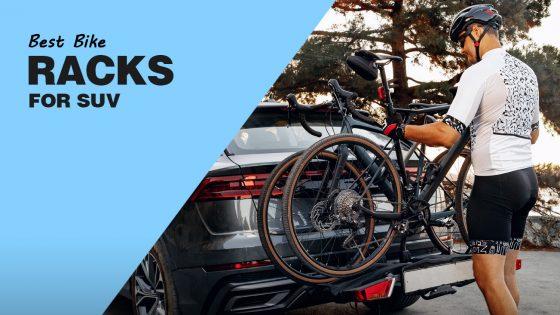 Bike Racks For SUV