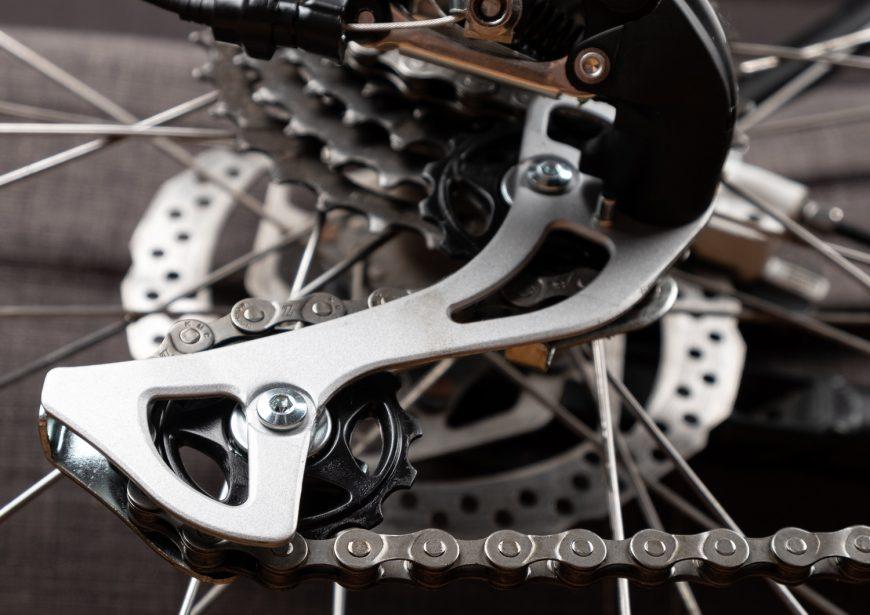 Bike Rear Derailleur