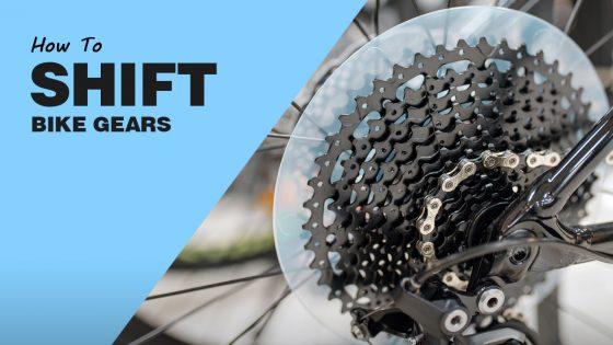 How To Shift Bike Gears