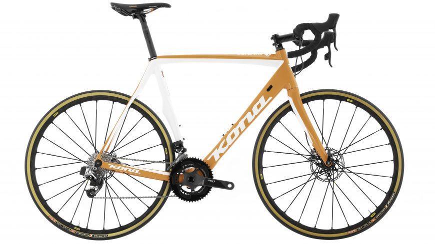 Jenson USA Road Bike