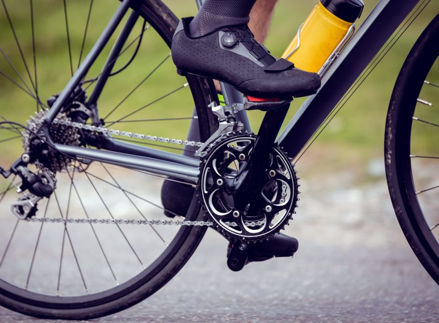 Learn To Pedal