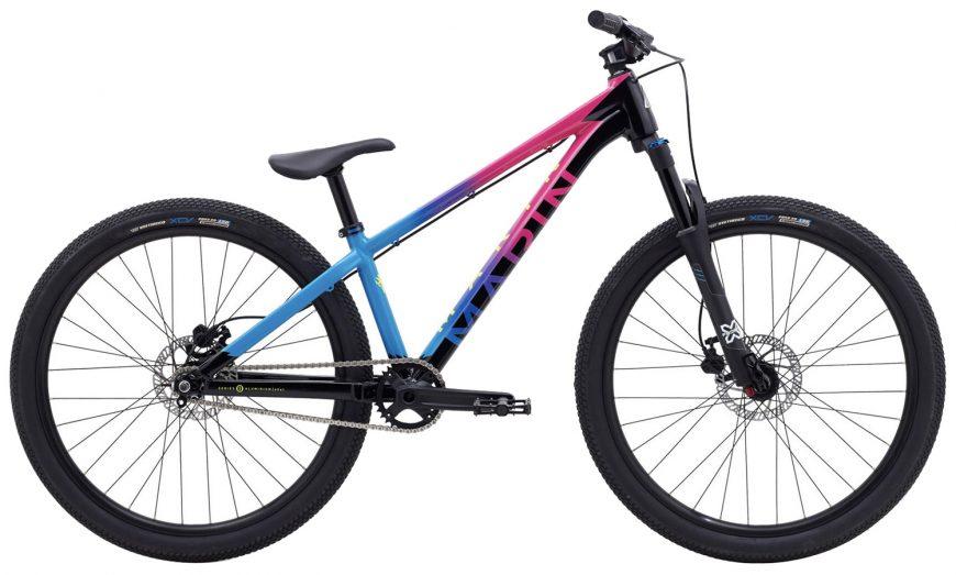Marin Alcatraz Bike 2021