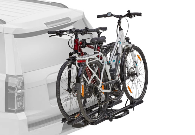 Onramp E Bike Hitch Bike Rack