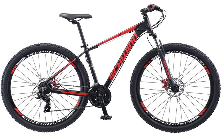 Schwinn Mens Mountain Bike