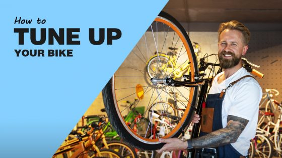 Tune Up Your Bike
