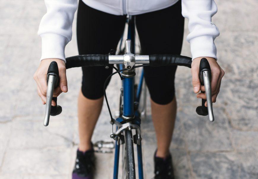 Bike Posture