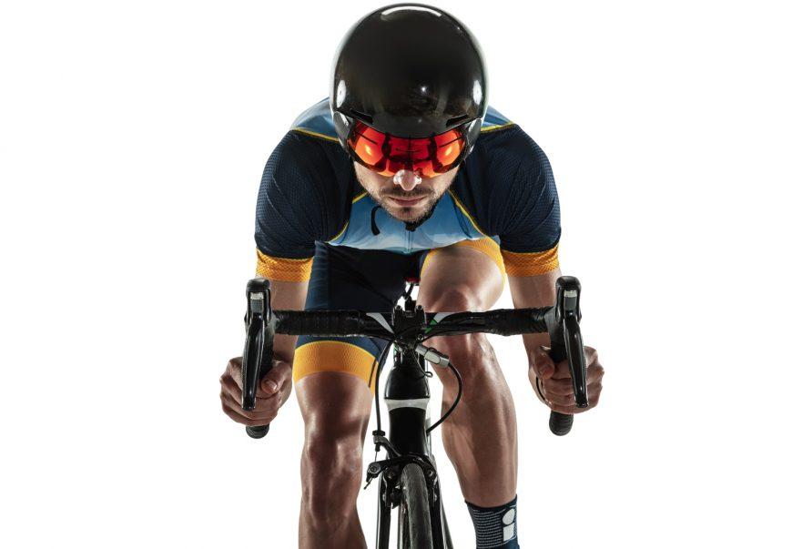 Maintaining Proper Bike Posture