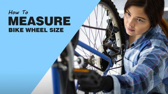 Measure Bike Wheel Size